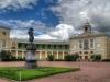 The Pavlovsk Palace
