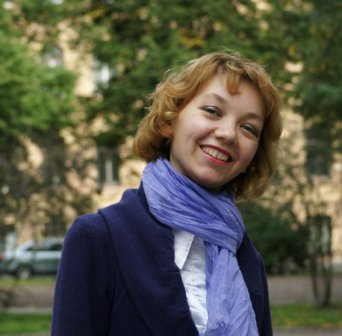 Ekaterina Chelpanova - Your private tour guide